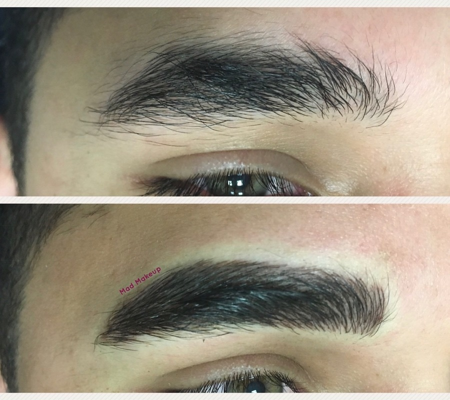 Permanent Cosmetic Makeup San Antonio Texas Mad