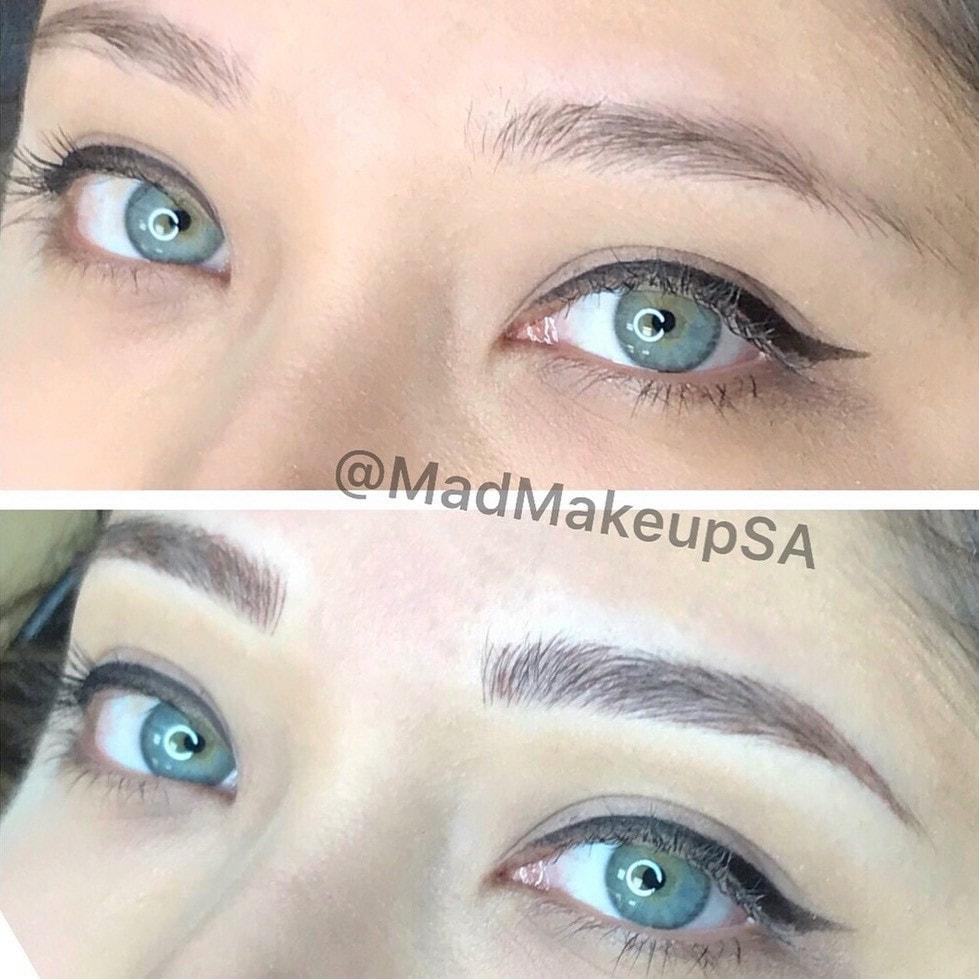 Permanent Cosmetic Makeup   San Antonio, Texas - Mad Makeup